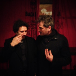 Dead & Dead (Swanz & Alain)