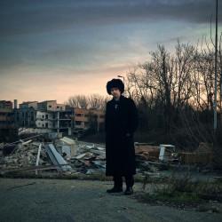 Swanz cosacco alla fine del mondo