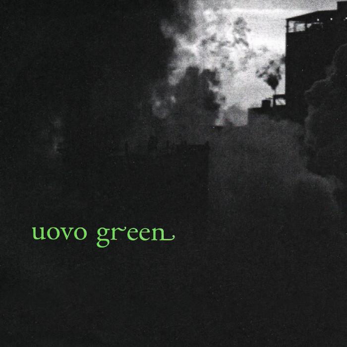 Uovo green compiltaion